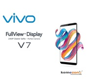VIVO V7 Mobile  In Ahmedabad
