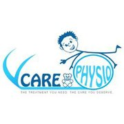 Vcare Paediatric Physiotherapy in Vapi