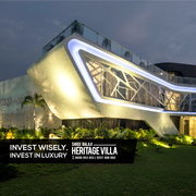 SHREE BALAJI HERITAGE VILLA | LUXURIOUS VILLAS IN AHMEDABAD
