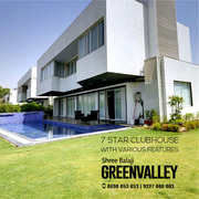 SHREE BALAJI GREEN VALLEY | LUXURIOUS VILLAS IN AHMEDABAD