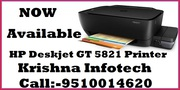 HP Deskjet GT 5821 Dealer In Ahmedabad