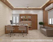 New Look Commercial Interior Design in India by R-Interior - Other ser
