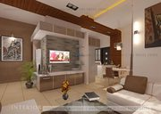 Best Luxury House Design in India by R-Interior