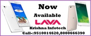 LAVA Mobile Dealer In Maninagar Ahmedabad