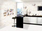 AGL's outstanding collection of kitchen wall tiles