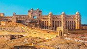 Delhi Agra Jaipur Tour India