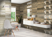 AGL's bathroom wall tiles for beautiful bathrooms