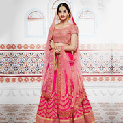 Lehenga Manufacturers,  Suppliers & Wholesalers in India