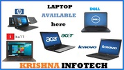 Laptop Dealer In Maninagar , Ahmedabad