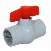 High Quality Plastic Valve for Sale
