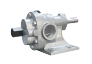 High Quality Rotary Gear Pump Manufacturer and Exporter