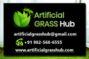 Artificial grass Hub manufacturer | since 1976 in India | artificialg