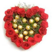 Send Flowers to Ahmedabad: Same Day Delivery