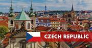 STUDU IN CZECH REPUBLIC,  EUROPE  WITHOUT IELTS