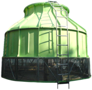 Reliable Cooling Towers in India