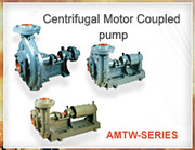 Supplier of Centrifugal Pump in India