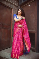 Patola Silk sarees for wedding wear @Best Price | Kalavat