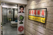 Arena Animaton,  Sayajigunj,  Vadodara