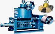 MINI OIL MILL MACHINE | MINI OIL PRESS MACHINE