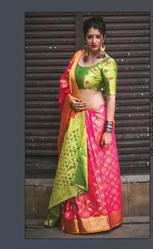 Get best Quality of silk sarees online at Affordable price | Kalavat