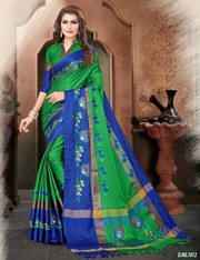Shop online Latest cotton sarees  at Kalavat