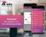 Aedu Management - School Management Software