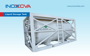 Liquid Oxygen,  Nitrogen & Argon Transport Tanks Manufacturer - INOX