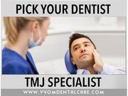 Best TMJ Doctors in Ahmedabad – Dr. Kalyani Trivedi from Vyom Dental C