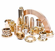 Premium Quality Phosphor Bronze Parts