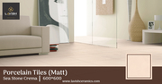 Polished Vitrified tile manufacturer in Morbi