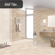 Luxurious Bathroom Wall Tiles