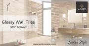 Glossy Tiles in  Morbi