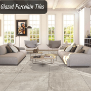 Glazed Porcelain Tiles India