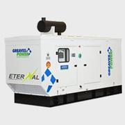2.5 KVA Diesel Generator,  DG Set,  Eternal Gensets