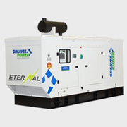 3.5 KVA Diesel Generator,  DG Set,  Eternal Gensets