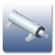 Marshal Hydromovers are manufacturers of  Mechanical Cylinders