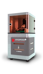 SI PROFESSIONAL is the best 3D Printer in India