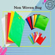 Leading Non Woven Bags Manufacturer in India – Gujarat Shopee