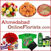 Express feelings of Love by Gifting Mixed Flowers Bunch i.e. Forever T