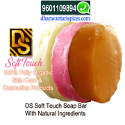 ORGANIC - WITHOUT CHEMICAL - HAND MADE - BATHING SOAP