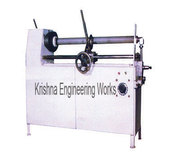 Manual Core Cutter Machine,  Paper Core Cutting Machine