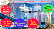 Lowest Investment Plans Near International Airport In Dholera | Smart