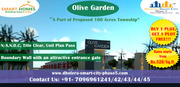 Buy Plots in India's First Smart City Dholera On Shelaa – Near ABCD