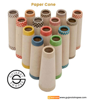 Leading Textile Paper Cone Manufacturers in India