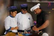 Florence Academy-Cooking classes in Ahmedabad
