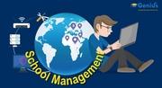 Genius Edusoft offer School Management Software Worldwide
