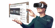 Virtual Reality Application Development Company in Ahmedabad