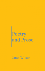 Poetry and Prose Poetry Book on Sale