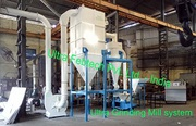 Automatic Rice Mill Machinery