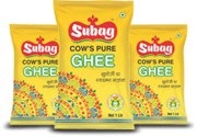 Pure sudh desi cow ghee,  clarified butter with high nutrition manufact